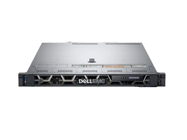 Dell EMC PowerEdge R6415 — сервер для работы с большими объемами данных дополнительное изображение 18842