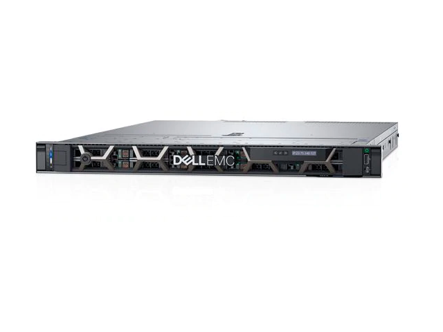 Стоечный сервер Dell EMC PowerEdge R6525