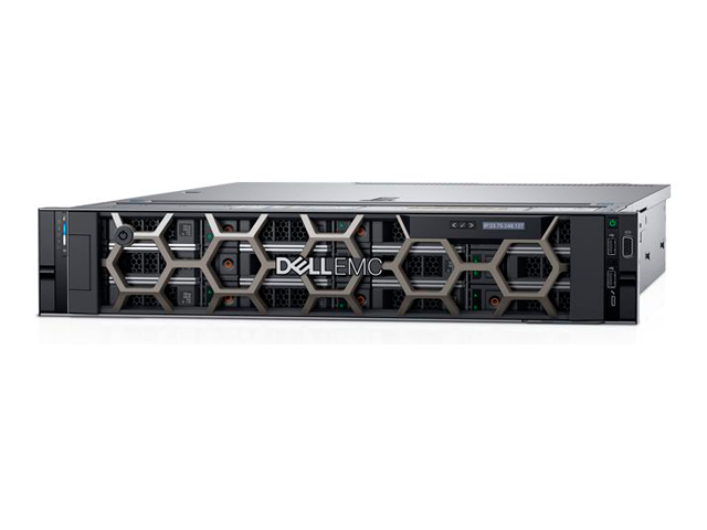 Rack-сервер Dell EMC PowerEdge R540