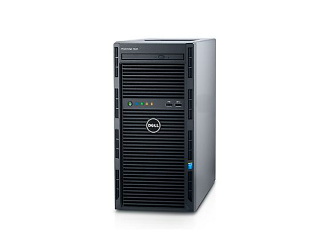 Dell PowerEdge T130 в корпусе Mini-Tower. дополнительное изображение 18772