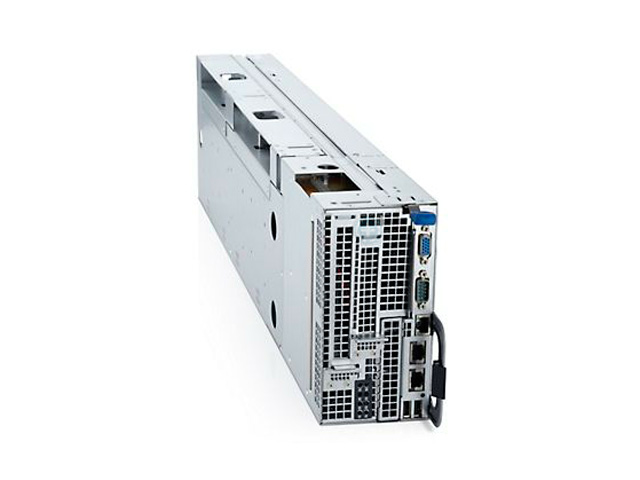 Dell PowerEdge C8220X - вычислительный узел графического процессора.