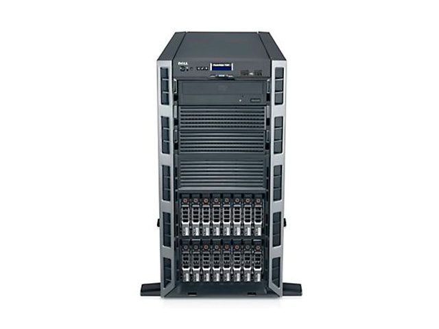 Универсальный сервер Dell PowerEdge T320 дополнительное изображение 18613