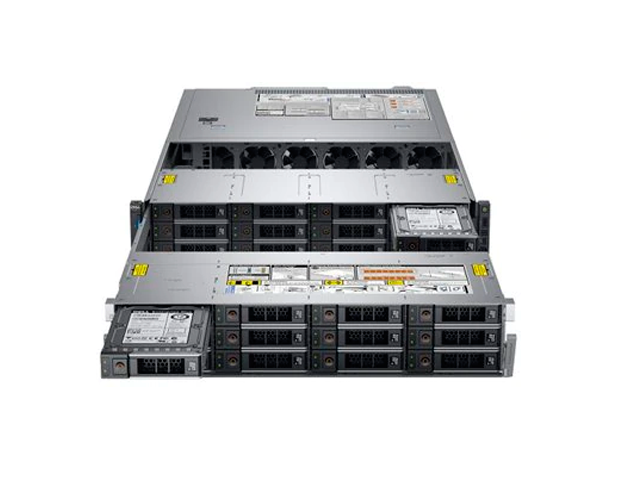 Стоечный сервер Dell EMC PowerEdge R740xd2 дополнительное изображение 18847
