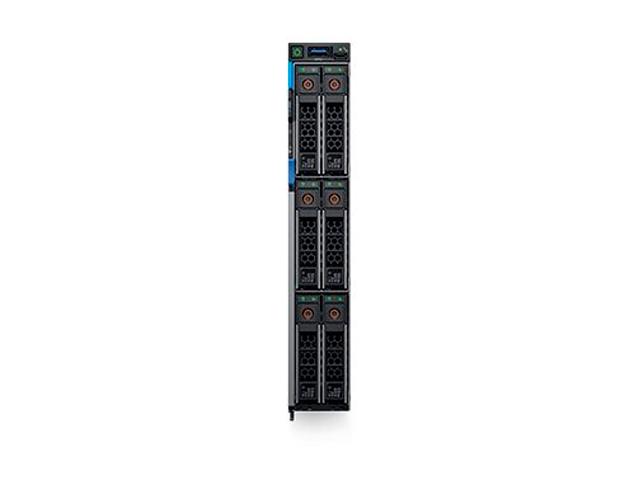 Dell PowerEdge MX740c: основные свойства, выгодная цена