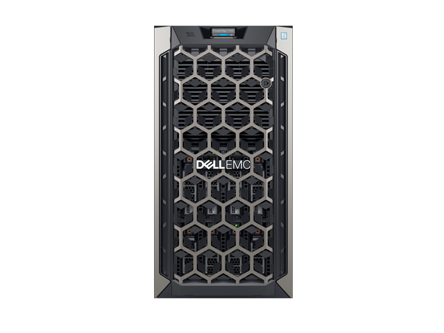 Dell EMC PowerEdge T340 — сервер для небольших организаций дополнительное изображение 18874