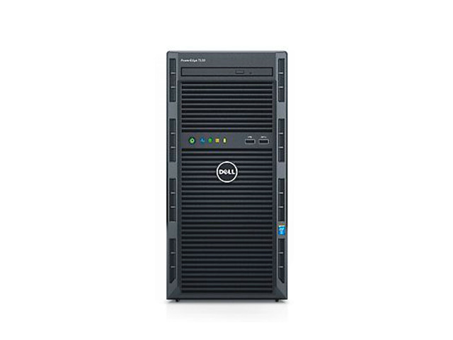 Dell PowerEdge T130 в корпусе Mini-Tower.