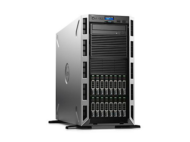 Dell PowerEdge T430 - сервер для установки в стойку.  дополнительное изображение 18609