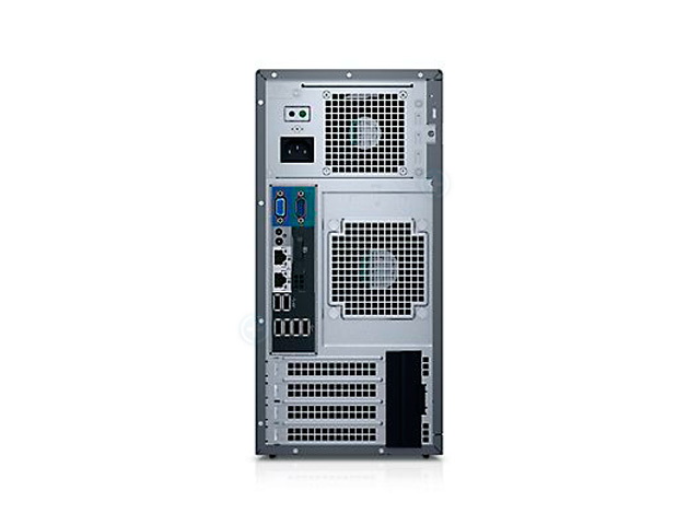 Dell PowerEdge T130 в корпусе Mini-Tower. дополнительное изображение 18773