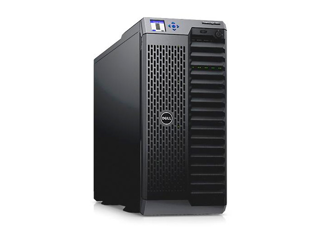 Платформа Dell PowerEdge VRTX.