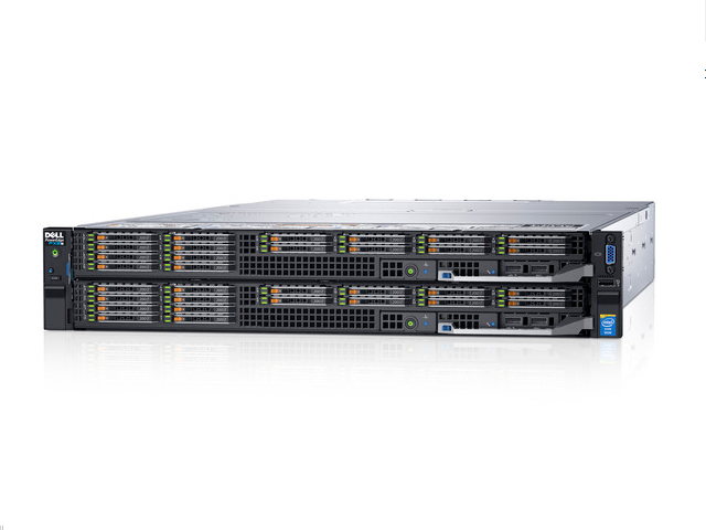 Cервер Dell PowerEdge FC830