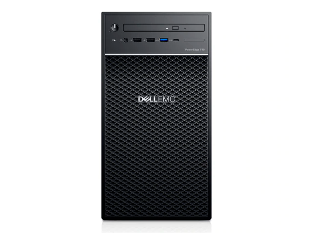 Сервер Dell EMC PowerEdge T40 дополнительное изображение 18925